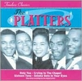 Timeless Classics by The Platters (Music CD) new