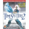TimeSplitters 2 (Prima's Official Strategy Guide) New