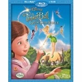 Tinker Bell And The Great Fairy Rescue (DVD & Blu-ray Combo)