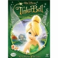 Tinker Bell (Disney DVD, new)