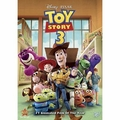 Toy Story 3 ~Tom Hanks and Tim Allen (DVD, Disney Special Edition) new