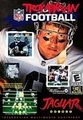 Troy Aikman NFL Football (Atari Jaguar, 1995) new video game