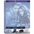 Twilight Forever: The Complete Saga Box Set [DVD} new