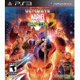 Ultimate Marvel Vs. Capcom 3 by Capcom ( Playstation 3) new