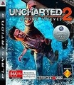 Uncharted 2: Among Thieves (PS 3) new