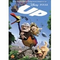 Up ~ Edward Asner, Jordan Nagai, John Ratzenberger (DVD) new