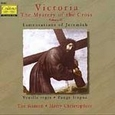 Victoria Vol II - The Mystery of the Cross / Christophers (Music CD) used