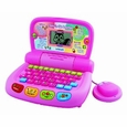 Vtech Tote and Go Pink Laptop, new
