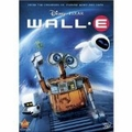 Wall-E (Disney DVD, new)