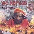 We Refuse by Pablo Moses (Music CD) used