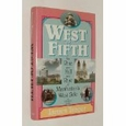 West of Fifth : James Trager (Hardcover, 1987), used
