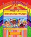 What a Wonderful World by Weiss/ Thiele (Hardcover) new
