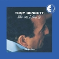 Who Can I Turn To by Tony Bennett (Audio CD - 2003), used