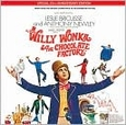 Willy Wonka & the Chocolate Factory by Leslie Bricusse (Music CD) new