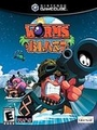 Worms Blast (Video Games, Nintendo GameCube) new