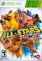 WWE All Stars by THQ (Video Games, Xbox 360) new