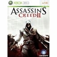 X-360: ASSASSIN'S CREED II (RF) F, G (Video Games*, new)
