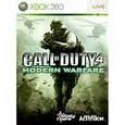 X-360: CALL OF DUTY 4 MODERN WARFARE (RF) (Video Games*, new)