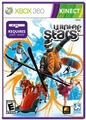 X-360: KINECT WINTER STARS SKI (Video Games*, new)