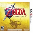 The Legend of Zelda: Ocarina of Time 3D (Video Games, Nintendo 3DS ) new