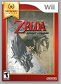 ZELDA TWILIGHT PRINCESS (NINTENDO SELECTS) (Video Games*, new)