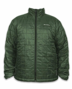 Gage Nightwatch Puffy Jacket-Green