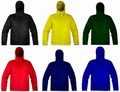Gage Weather Watch 300-420D Waterproof Breathable Hooded Jackets