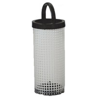 Groco Poly Strainer Baskets BP-11 New Style for ARG-2500 & SA-2500.