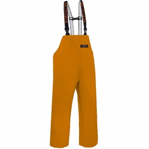 Grundens Herkules 16 Bib Pants Reversable PVC/Cotton
