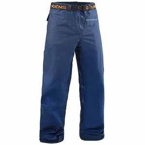 Grundens Sund 811 Waterproof Fleece Waistpant PVC