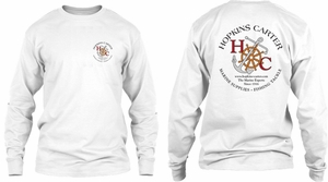 Hopkins-Carter Logo SPF Long Sleeve Shirts