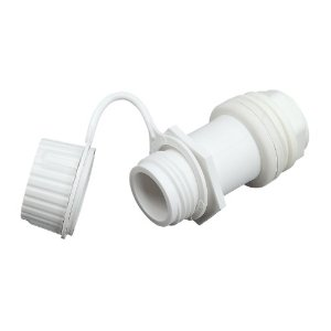 Igloo Drain Plug Threaded 50-165qt
