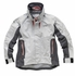 KB13J Keelboat Racer Jacket: Graphite - Silver