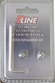 P-Line Adaro JR Replacement Cutters