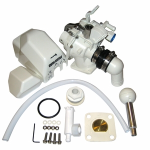 Raritan Fresh Head Conversion Kit 2500RFK