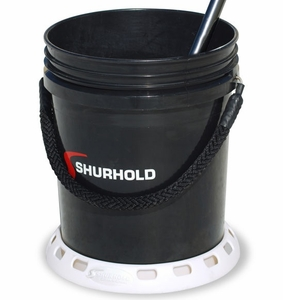 Shurhold Bucket Base -White Mfg# 240