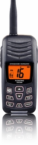 Standard Horizon HX-300 Floating VHF Radio