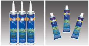 Sudbury Elastomeric Sealant