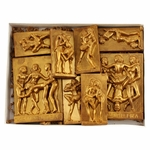 Kama Sutra Sex Chocolates - Detailed and Delicious