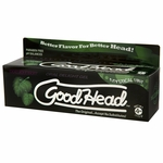 Holiday Special - Mint Good Head Gel