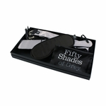 Official Fifty Shades of Grey Submit to Me Bondage Kit