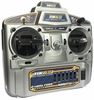 Dual Throttle Control Radio w/ Receiver