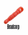 3.5mm Red Cell Phone Charm Plug (10pcs.)