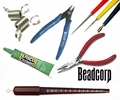Beading Tools & Supplies