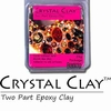CRYSTAL CLAY�