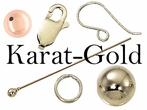 Karat Gold Findings