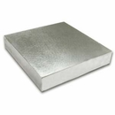 Steel Bench Block 4x4x.5 inch