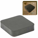 "Vintaj - Rubber Dapping Block - 4""x4""x1"""