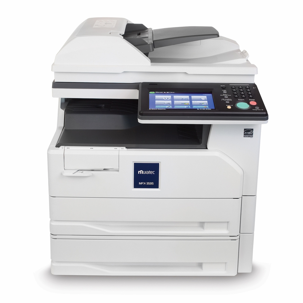 Muratec MFX-3595 Monochrome Multifunctional Digital Copier
