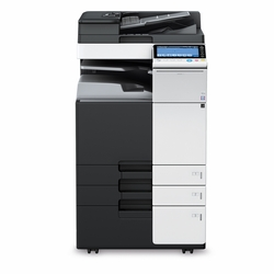 Muratec MFX-3680N Monochrome Multifunctional Digital Copier
